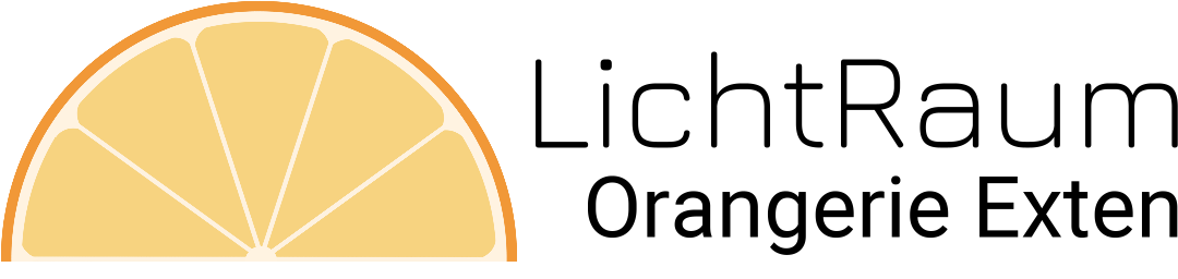 LichtRaum – Orangerie Exten
